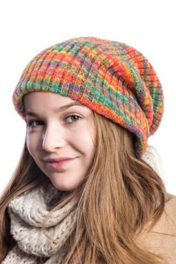 户外舒适休闲针织帽