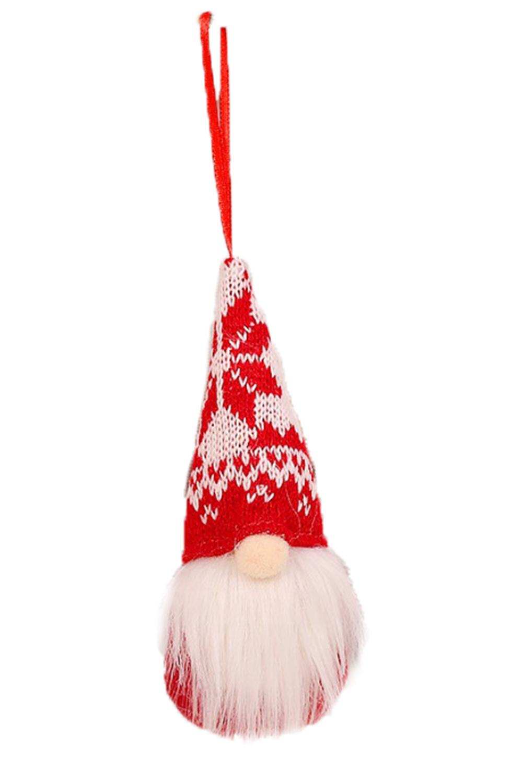 经典圣诞节小矮人圣诞树装饰品 LC01567